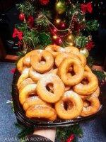 Pączki - donuts