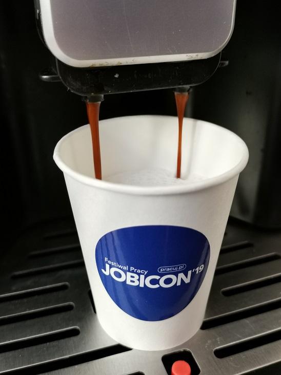 Mobilna kawiarnia