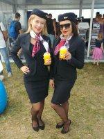 LOT (Air Show w Radomiu)