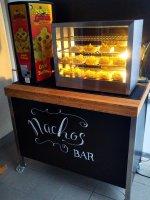 Nachos Bar