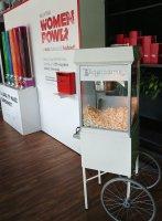 popcorn wynajem warszawa