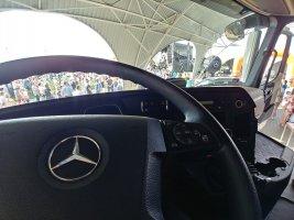 Mercedes-Benz Trucks Warszawa