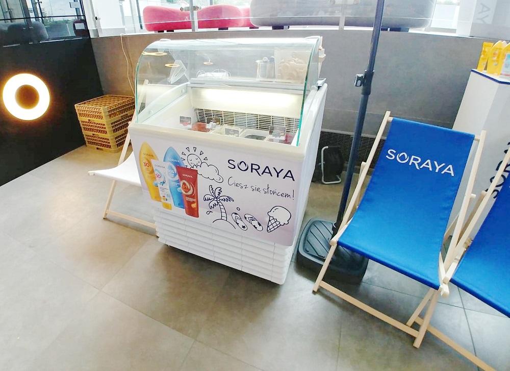 Lody Carte d'Or Soraya