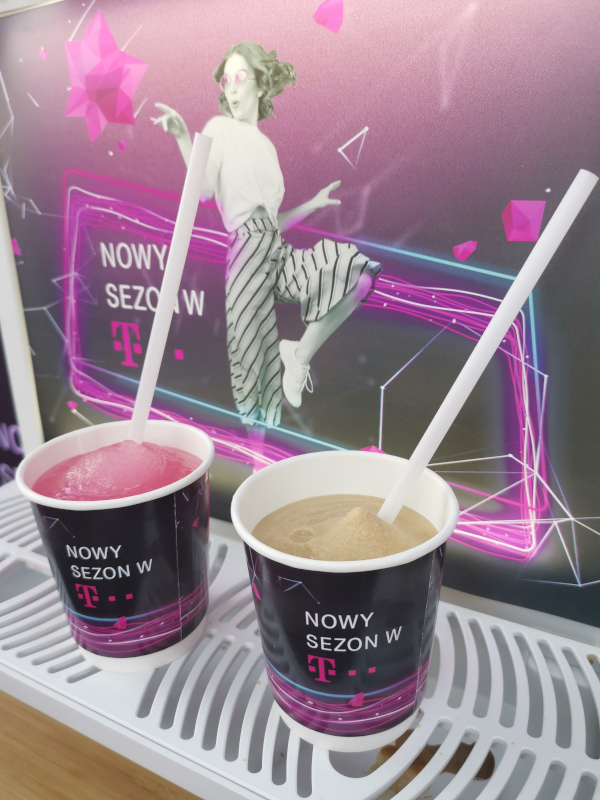 Nowy Sezon w T-Mobile