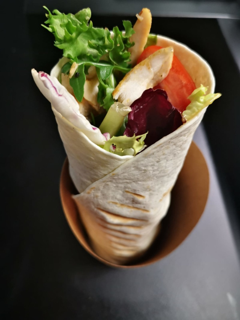 Wrap / Tortilla