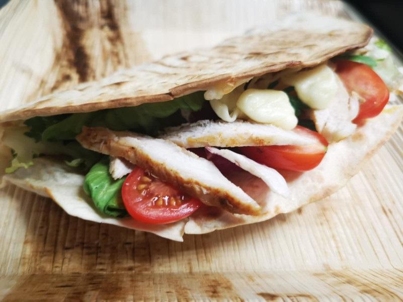 Wrap / Tortilla