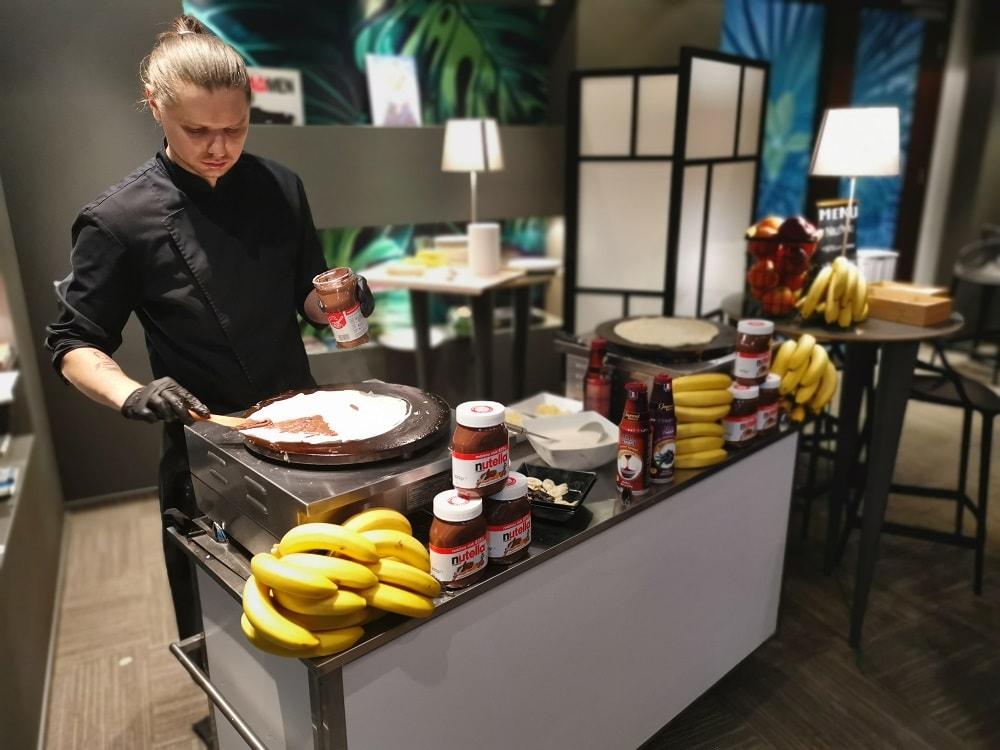 Naleśniki pancakes