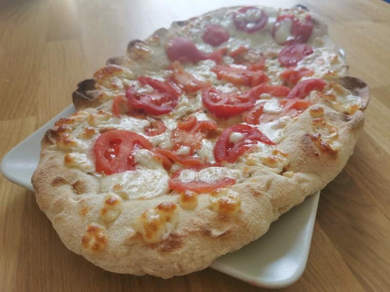 Mobilna pizzeria
